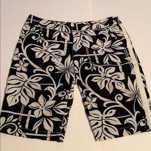 Tommy Bahama ladies shorts size 4